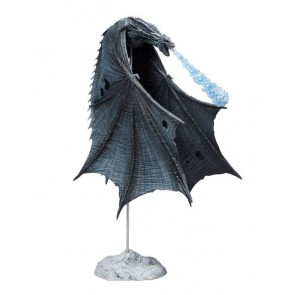 Game of Thrones Viserion Ice Dragon Actionfigur 23 cm