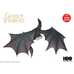 Game of Thrones Drogon Actionfigur 15 cm