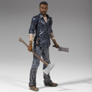 The Walking Dead Actionfigur Lee Everett (Color) 15 cm