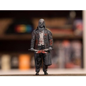The Walking Dead Actionfigur Beta (Bloody B&W) 15 cm