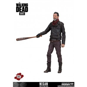 The Walking Dead TV Version Actionfigur Negan 13 cm