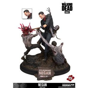 The Walking Dead Negan Statue 30 cm