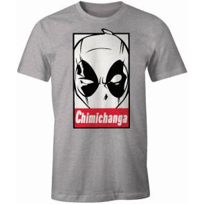 Deadpool T-Shirt Chimichanga