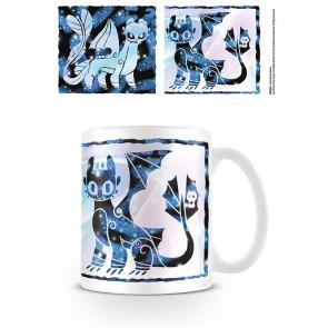 Drachenzähmen leicht gemacht 3 Tasse Fury Dragons