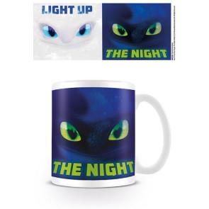 Drachenzähmen leicht gemacht 3 Tasse Light Up The Night