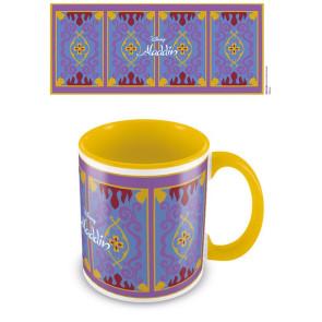 Aladdin Coloured Inner Tasse Magic Carpet
