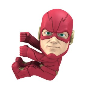 The Flash Scalers Figur Flash 5 cm