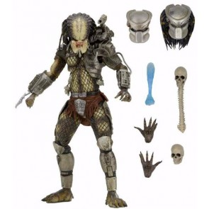 Predator Actionfigur Ultimate Jungle Hunter 18 cm