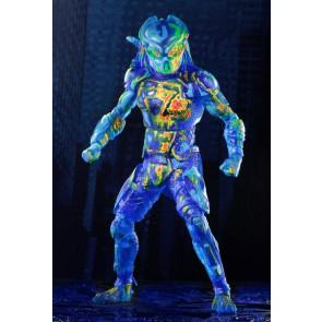 Predator 2018 Actionfigur Thermal Vision Fugitive Predator 20 cm