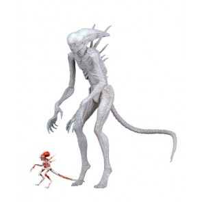 Alien Covenant Actionfigur Neomorph 23 cm