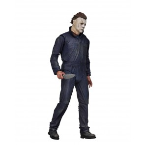 Halloween (2018) Ultimate Actionfigur Michael Myers 18 cm