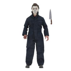 Halloween 2018 Michael Myers Retro Actionfigur 20 cm