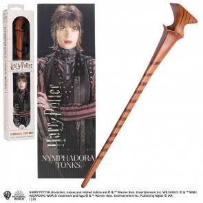 Harry Potter PVC Zauberstab-Replik Nymphadora Tonks 30 cm
