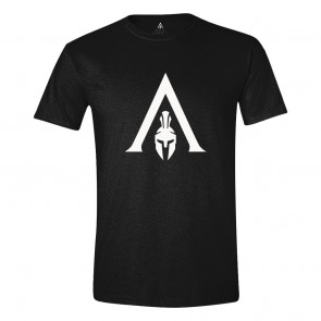 Assassin's Creed Odyssey T-Shirt White Logo