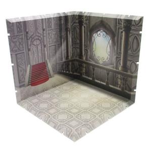 Dioramansion 150 Zubehör-Set für Nendoroid und Figma Actionfiguren Temple