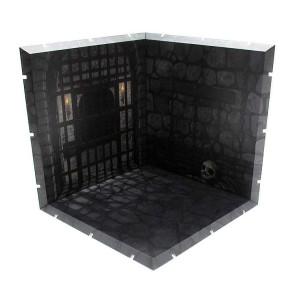 Dioramansion 150 Zubehör-Set für Nendoroid und Figma Actionfiguren Dungeon