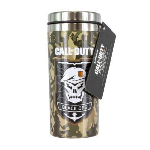 Call of Duty Black Ops 4 Reisetasse Skull
