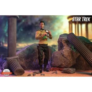 Star Trek TOS Hikaru Sulu Master Series 1/6 Actionfigur 30 cm
