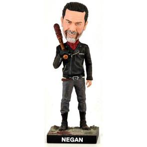 Walking Dead Wackelkopf-Figur Negan 20 cm
