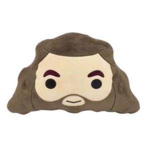 Harry Potter Kissen Hagrid 32 cm