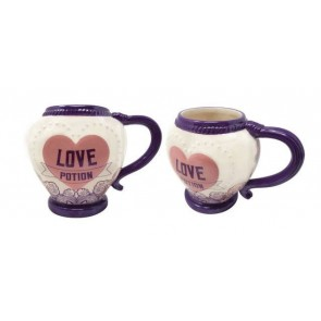 Harry Potter 3D Sculpted Tasse Love Potion