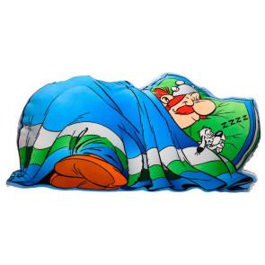 Asterix Kissen Sleeping Obelix 45 cm