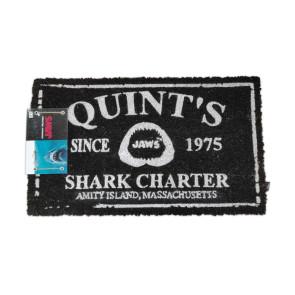 Der weiße Hai Fußmatte Quint's 43 x 72 cm