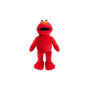 Sesamstraße Elmo Plüschfigur 30 cm