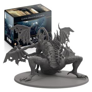 Dark Souls Brettspiel-Erweiterung Gaping Dragon