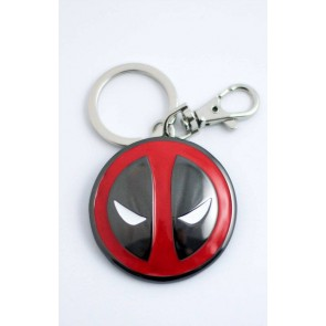 Marvel Comics Metall-Schlüsselanhänger Deadpool