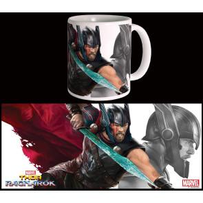 Thor Ragnarok Tasse Thor