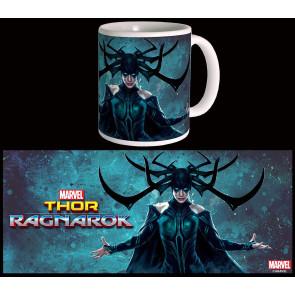 Thor Ragnarok Tasse Hela