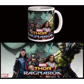 Thor Ragnarok Tasse Team Thor