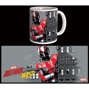 Ant-Man & The Wasp Tasse Giant Man