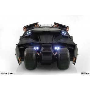 The Dark Knight Tumbler Driver Pack 1/12 RC Fahrzeug 37 cm