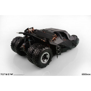 The Dark Knight Tumbler Deluxe Pack 1/12 RC Fahrzeug 37 cm