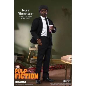 Pulp Fiction Jules Winnfield My Favourite Movie 1/6 Actionfigur 30 cm