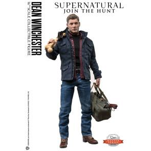 Supernatural Dean Winchester 1/6 Actionfigur 31 cm