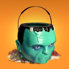Universal Monsters Süßigkeiten-Eimerchen Frankenstein 18 cm