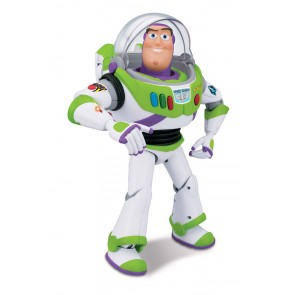 Toy Story Buzz Lightyear sprechende Actionfigur 31 cm