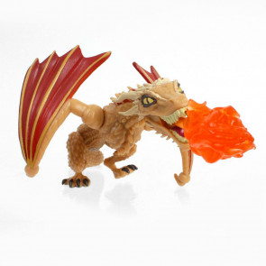 Game of Thrones Viserion Dragon Action Vinyl Figur 8 cm