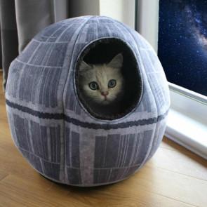 Star Wars Haustierhöhle Todesstern