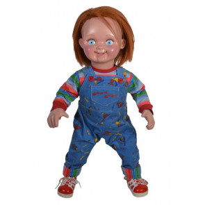Chucky Life Size Good Guys Puppe Prop Replik