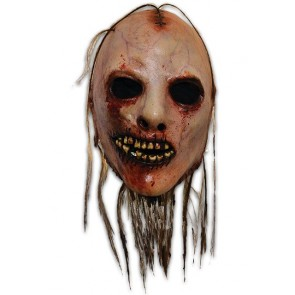 American Horror Story Latex-Maske Bloody Face