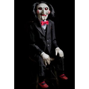 Saw Replik Puppe Billy 119 cm