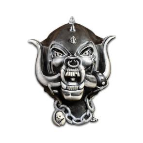 Motörhead Latex-Maske Warpig