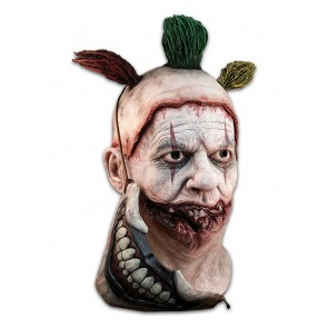 American Horror Story Latex-Maske Twisty the Clown