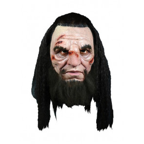 Game of Thrones Wun Wun Latex-Maske