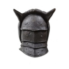 Game of Thrones Latex-Maske The Hound