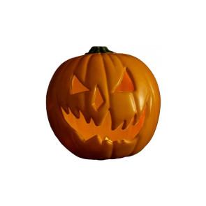 Halloween VI Kürbis Replik 20 cm